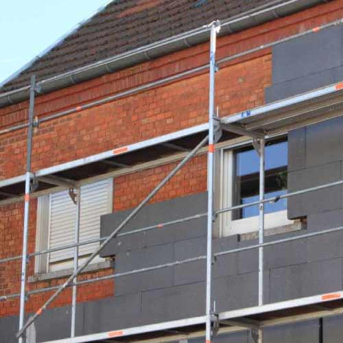 Sanierung und Bauwerkinstandsetzung