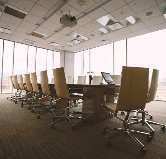 Industrie- und Verwaltungsbauten